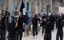 Türkiye IŞİD'e karşı mücadeleye destek verenler listesinde yok