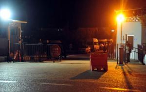 Van'da nöbet kulübesine silahlı saldırı
