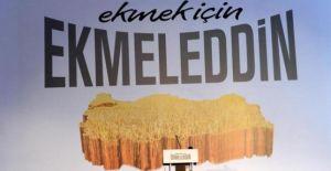 'Ekmek için Ekmeleddin, kaçak çay için Selahattin'