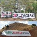 Kazdağı Koruma Derneği Başkanı Süheyla Doğan: Birlikte güçlüyüz ve kazanacağız