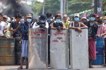 RSF: Myanmarlı gazeteciler geri gönderilme tehlikesi ile karşı karşıya