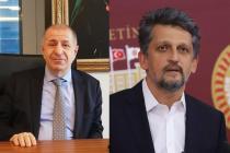 Twitter, Ümit Özdağ'ın HDP'li Garo Paylan'ı tehdit ettiği paylaşımını kaldırdı