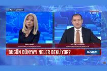 MHP'nin hedef aldığı HaberTürk TV'nin Genel Yayın Yönetmeni Kürşad Oğuz istifa etti