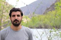 PİRHA muhabiri Ersin Özgül serbest bırakıldı
