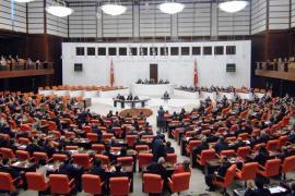 Libya tezkeresi TBMM'ye sunuldu