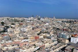 Libya Dışişleri Bakanlığına intihar saldırısı: 3 ölü, 9 yaralı
