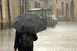 İstanbul'da hafta sonu karla karışık yağmur bekleniyor