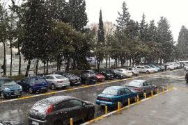 Yarın (16 Şubat) ülke genelinde sağanak veya kar bekleniyor