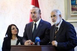 Libya'da 'Türkiye'den gönderilen silahlar' için soruşturma açılıyor