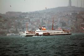 AKOM'dan İstanbullulara fırtına uyarısı (26 Şubat 2020)