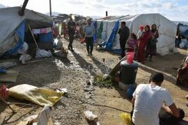 4 ülkede Suriyeli mülteciler