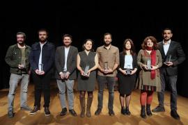 22. Metin Göktepe gazetecilik ödülleri sahiplerine verildi