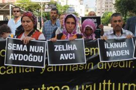 Katliam ve cinayetlerde yakınlarını kaybedenler affa tepkili: Böyle adalet olmaz!
