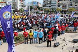 Aliağa Emek ve Demokrasi Güçleri: Taleplerimiz için alanlarda olacağız