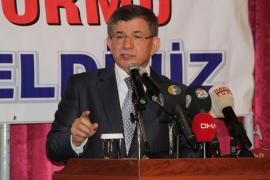 Ahmet Davutoğlu köprüleri atmıyor