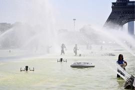 """Avrupa'da """"yeni sıcak hava dalgası"""" alarmı"""
