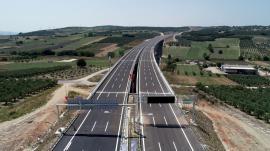 Otoyollardaki hız sınırının 140'a yükseltilmesi hedefleniyor