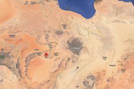 Libya'da Hafter güçlerinden hava saldırısı: 41 ölü