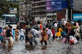 Meteoroloji'den Doğu Karadeniz ve Güneydoğu Anadolu için yağış uyarısı