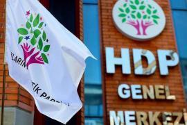 Libya mutabakatına HDP'den şerh: Türkiye'yi askeri açıdan taraf haline getirecek