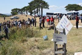 Murat Dağı'ndaki ÇED kararı 15 gün sonra açıklanacak