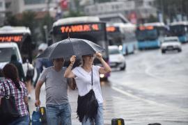 Marmara'da sıcaklıklar mevsim normalleri üzerine çıkacak