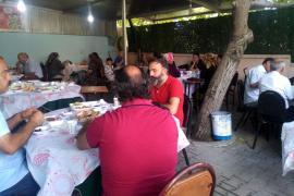 Gebze'de işçi ve emekçiler, Evrensel okurlarının etkinliğinde buluştu