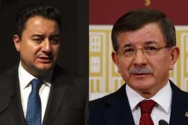 Piar Araştırma Şirketi: Babacan'ın bugünkü oyu %8-9, Davutoğlu'nun % 3 civarı