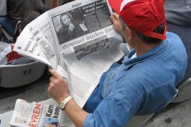 Evrensel avukatı Devrim Avcı: Düğmeye basılmış gibi BİK tarafından baskı altındayız