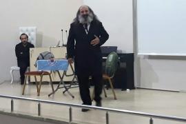 Tarsus'ta Evrensel'le dayanışma etkinliği: Evrensel'den umut ve cesaret bulaşır