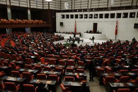 Muhalefetten Mecliste ortak ses: Nükleer santrallerden vazgeçin
