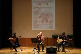 Evrensel'in 25'inci yılı dolayısıyla Ankara'da dayanışma etkinliği düzenlendi