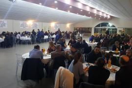 Samsun'da Evrensel ile dayanışma gecesi: Amaçları yıldırmak ama başaramayacaklar