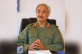 Libya'da Hafter ateşkes çağrısına olumlu yanıt verdi