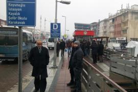 Malatya'da asgari ücreti konuştuğumuz işçiler: Pazarda poşeti dolduramıyoruz