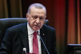 Cumhurbaşkanı Erdoğan: Katarlıların yer almasından neden rahatsız oluyorlar?