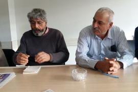 Bursa'da işçi toplantısı: Bütçe görüşmelerinde emekçileri neler bekliyor?