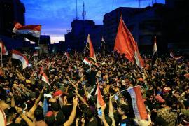 Ortadoğu yeni bir yıla daha sancılarla giriyor