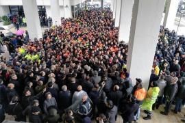 Kapitalist saldırı, işçi sınıfı ve mücadele
