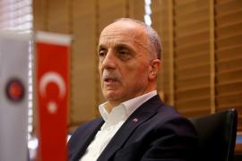 Türk-İş Genel Başkanı Ergün Atalay: Yeni asgari ücretin kabul edilebilir tarafı yok