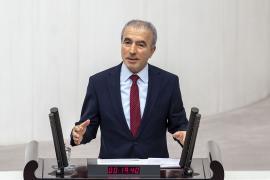 AKP'li Naci Bostancı: Kanal İstanbul'la ilgili referandum yapılması gündemimizde yok