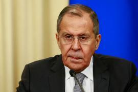 Rusya: Libya'da uçuşa yasak bölgeye karşıyız