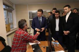 İmamoğlu, Kanal İstanbul'a itiraz dilekçesi verdi: Proje uykularımı kaçırıyor