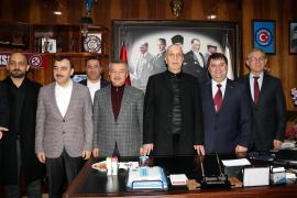 Türk-İş Genel Başkanı Ergün Atalay: İşverenle nasıl anlaşacağız?