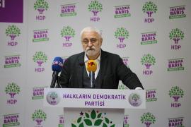 HDP Grup Başkanvekili Oluç: Libya tezkeresi iç politika için yapıldı