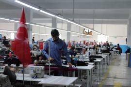 Türkiye: 'Binlerce işsiz var'dan 'binlerce Suriyeli var'a