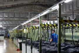 Yünsa işçileri: Sözleşmeye rağmen asgari ücretten kurtulamadık