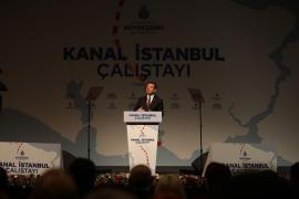 'Kanal İstanbul' düzenlenmesi: İşi valilik yapacak, faturayı belediye ödeyecek