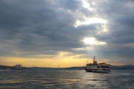 Marmara'da sıcaklıklar artacak (29 Ocak 2020)