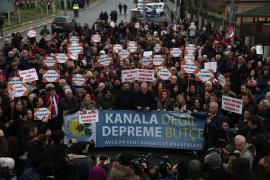 Halk itirazlarına ve bilimin uyarılarına rağmen Kanal İstanbul ÇED Raporu onaylandı